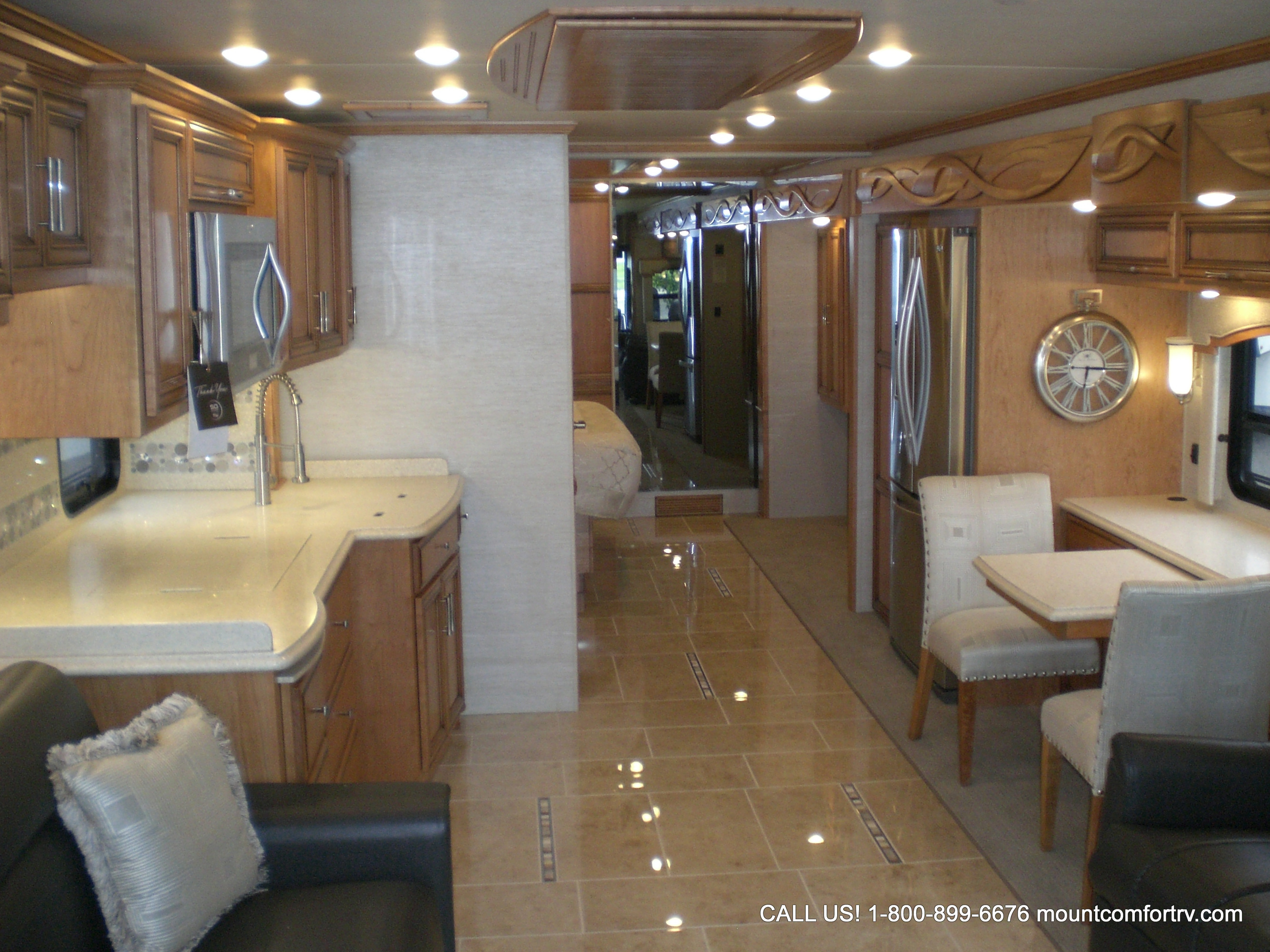 Newmar   Mount Comfort RV   Greenfield Indiana