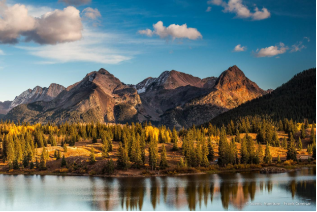 Blog Colorado Road Trip 3 Rv Parks To Reserve Now Mount